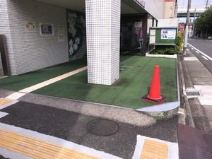 ★建物修理奮闘記★