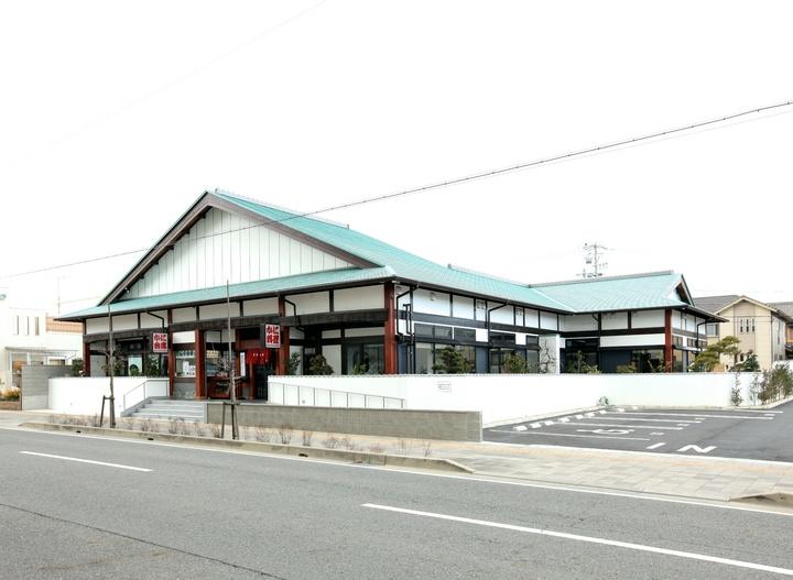 札幌かに本家 太田川店