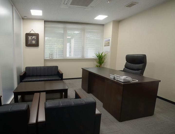 北村化学産業株式会社 名古屋支店