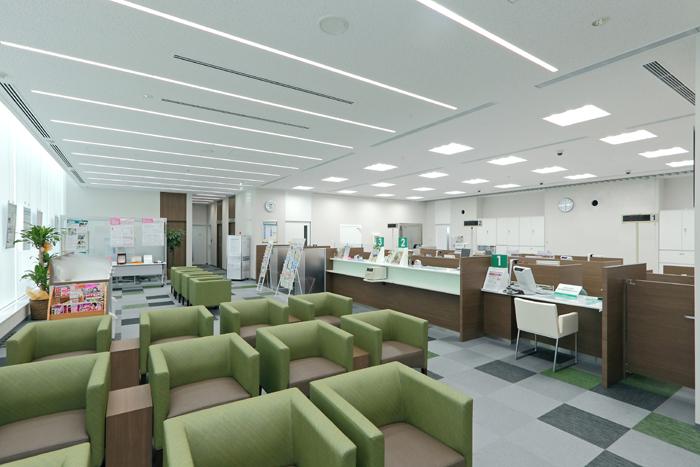 名古屋銀行野並支店