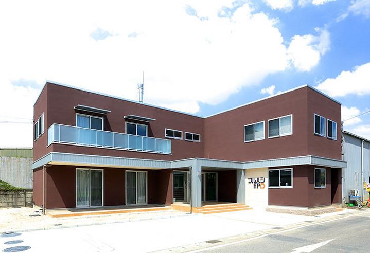 フルハシEPO(株)愛知第一工場事務所
