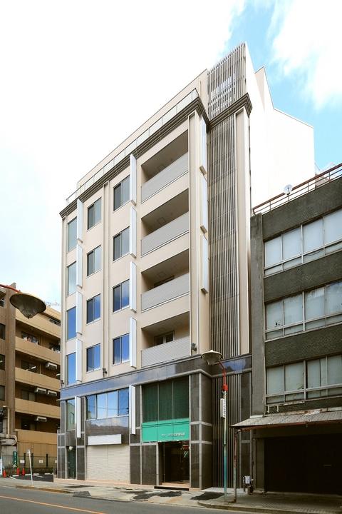サン・タウン名駅椿