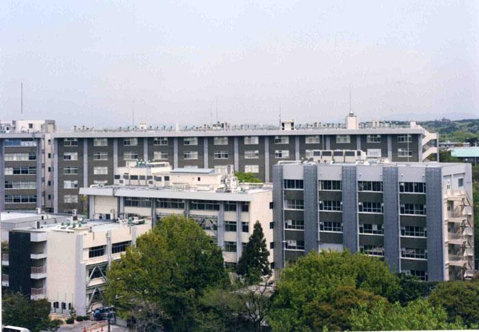名古屋大学農学部5号館
