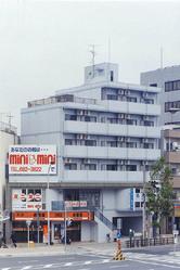 熱田泰文堂ビル