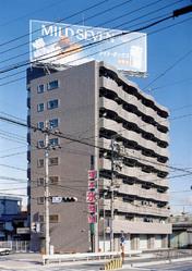 スカイハイツ塚本II