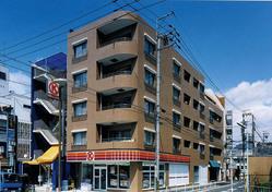 田島第6ビル(ドムス東栄)