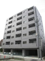 RJB place