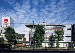 三菱東京UFJ銀行 尾頭橋支店