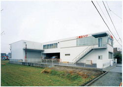 渡辺パイプ 中川営業所