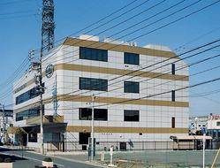 日本点眼薬研究所 名古屋工場