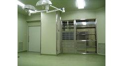 水谷病院 改修