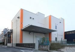 岡本食品北工場
