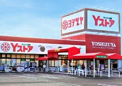 Yストア津島中央店