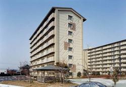 西八田住宅
