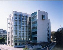 名古屋大学総合研究棟III