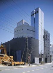 愛知県石油会館