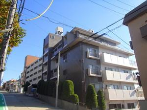 清住ハウス大規模修繕工事(分譲マンション)