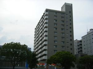 金山グランドハイツ大規模修繕工事(分譲マンション)