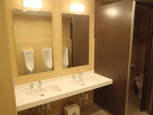 NBC トイレ改修工事